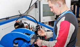 Diagnostyka turbosprężarek
